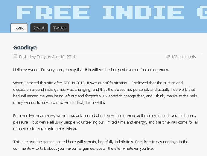 freeindiegames
