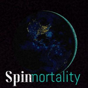 spinnortality logo