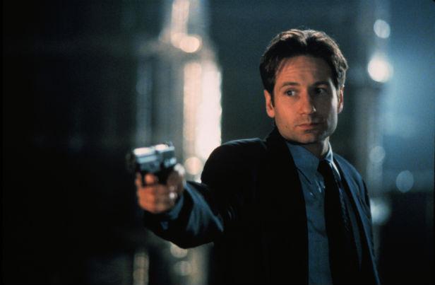 Fox-Mulder